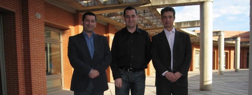 Soticol Robotics Systems una idea hecha realidad